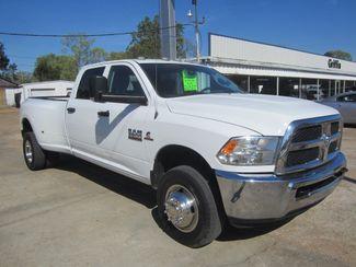 2014 Ram 3500 Tradesman Crew Cab 4x4 Houston, Mississippi 1