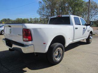 2014 Ram 3500 Tradesman Crew Cab 4x4 Houston, Mississippi 4