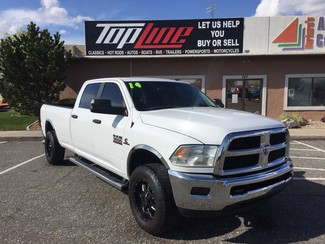 2014 Ram 3500 in Layton Utah