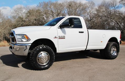 2014 Ram 3500 Tradesman - 4x4 - LOW MILES in Liberty Hill , TX