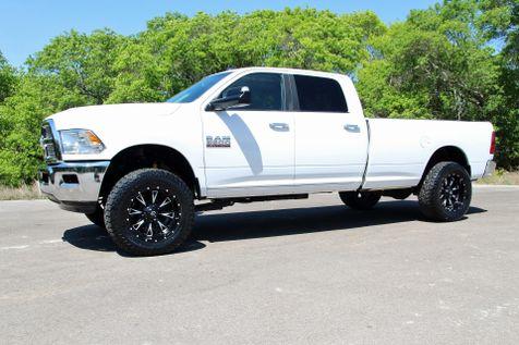 2014 Ram 3500 Big Horn - 4X4 in Liberty Hill , TX