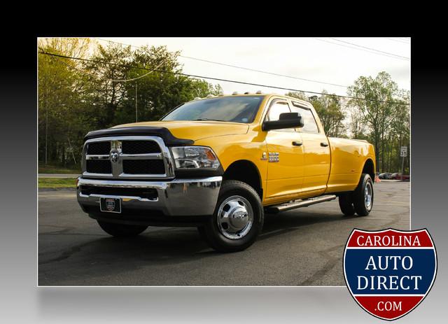 2014 Ram 3500 Tradesman-4X4-DIESEL!! Mooresville , NC 0