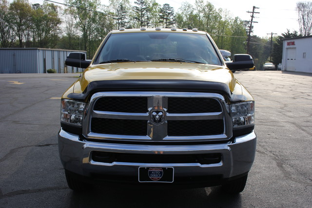 2014 Ram 3500 Tradesman-4X4-DIESEL!! Mooresville , NC 1