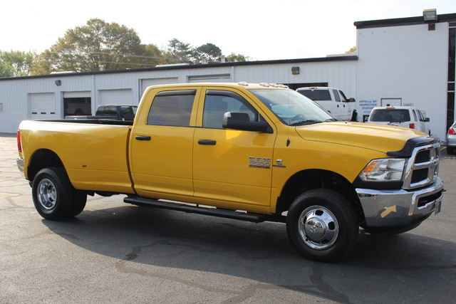 2014 Ram 3500 Tradesman-4X4-DIESEL!! Mooresville , NC 10
