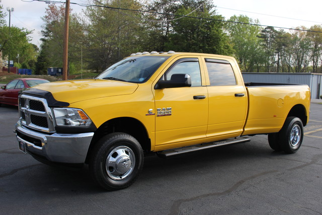 2014 Ram 3500 Tradesman-4X4-DIESEL!! Mooresville , NC 2