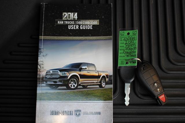 2014 Ram 3500 Tradesman-4X4-DIESEL!! Mooresville , NC 33