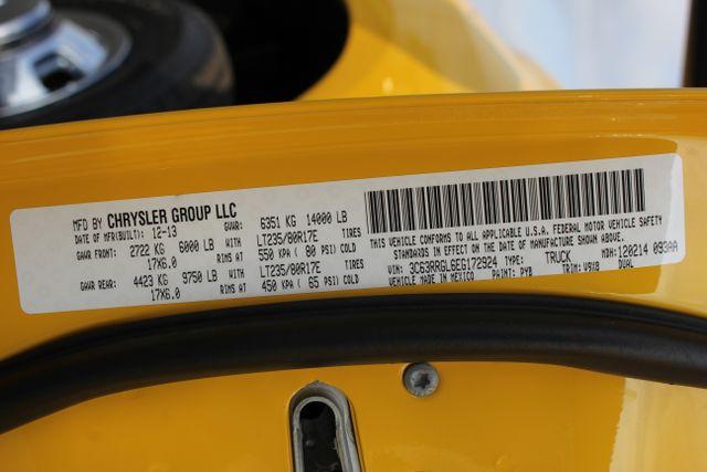 2014 Ram 3500 Tradesman-4X4-DIESEL!! Mooresville , NC 14