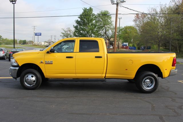 2014 Ram 3500 Tradesman-4X4-DIESEL!! Mooresville , NC 3