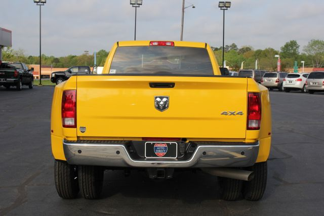 2014 Ram 3500 Tradesman-4X4-DIESEL!! Mooresville , NC 5