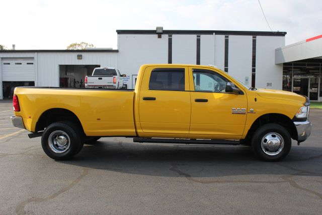 2014 Ram 3500 Tradesman-4X4-DIESEL!! Mooresville , NC 9