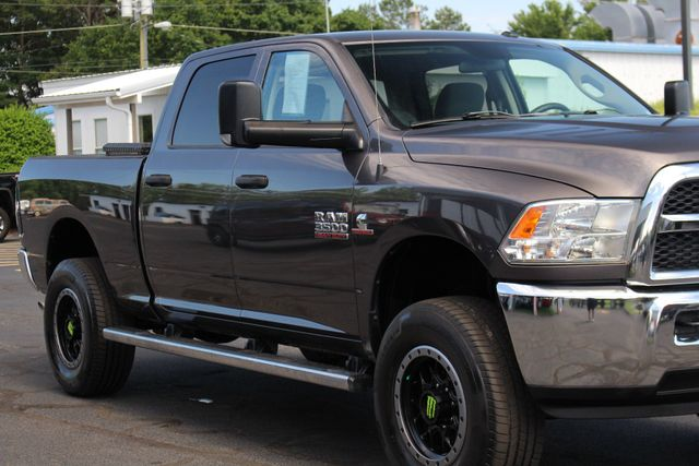 2014 Ram 3500 Crew Cab 4x4 - LIFTED - EXTRA$! Mooresville , NC 23