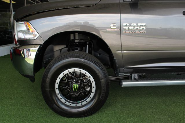 2014 Ram 3500 Crew Cab 4x4 - LIFTED - EXTRA$! Mooresville , NC 20