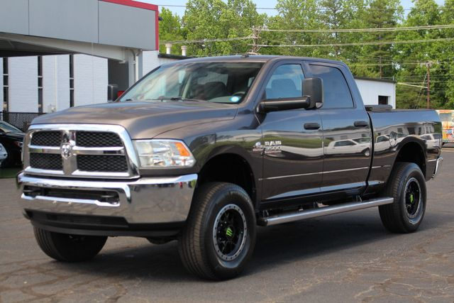 2014 Ram 3500 Crew Cab 4x4 - LIFTED - EXTRA$! Mooresville , NC 22
