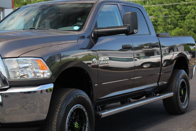 2014 Ram 3500 Crew Cab 4x4 - LIFTED - EXTRA$! Mooresville , NC 24
