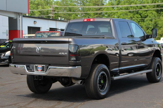 2014 Ram 3500 Crew Cab 4x4 - LIFTED - EXTRA$! Mooresville , NC 25