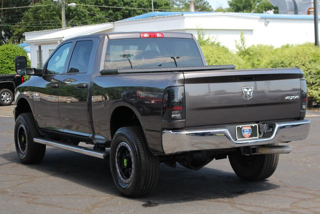 2014 Ram 3500 Crew Cab 4x4 - LIFTED - EXTRA$! Mooresville , NC 26