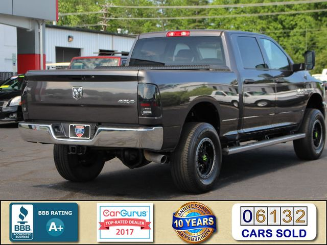 2014 Ram 3500 Crew Cab 4x4 - LIFTED - EXTRA$! Mooresville , NC 2