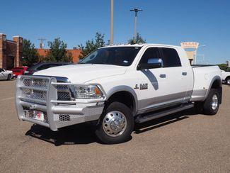 2014 Ram 3500 Laramie Pampa, Texas