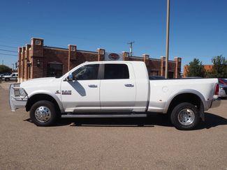 2014 Ram 3500 Laramie Pampa, Texas 1