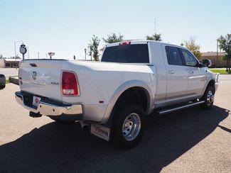 2014 Ram 3500 Laramie Pampa, Texas 2