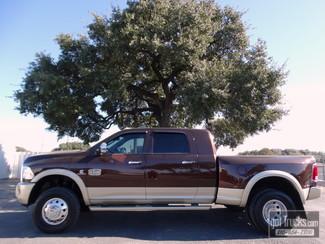 2014 Dodge Ram 3500 DRW in San Antonio Texas