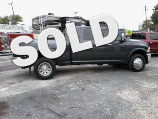 2014 Ram 3500 Laramie, Maga Cab Dually San Antonio, Texas