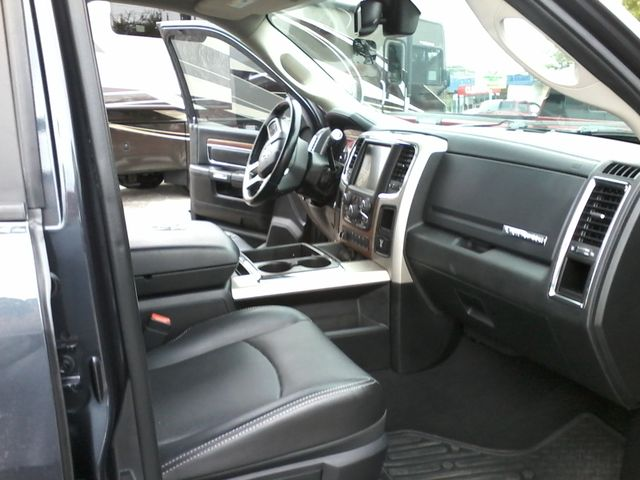 2014 Ram 3500 Laramie, Mega Cab Megacab Dually San Antonio, Texas 10
