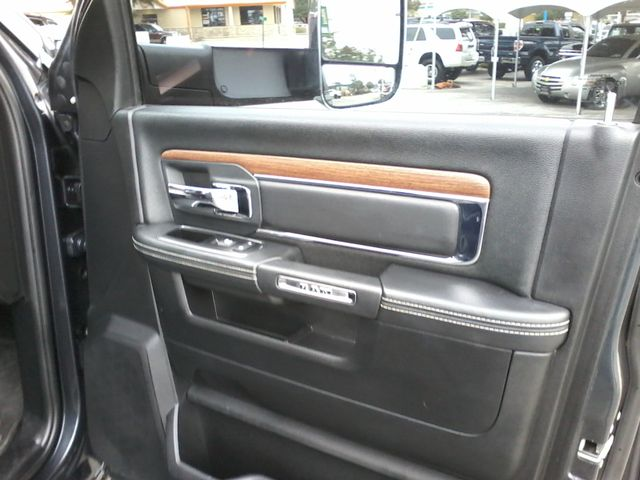 2014 Ram 3500 Laramie, Mega Cab Megacab Dually San Antonio, Texas 12