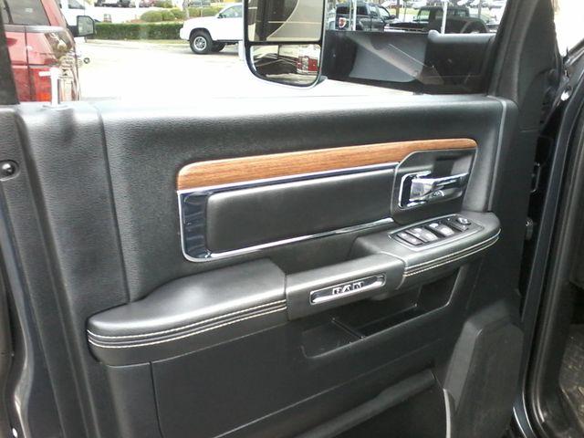 2014 Ram 3500 Laramie, Mega Cab Megacab Dually San Antonio, Texas 11