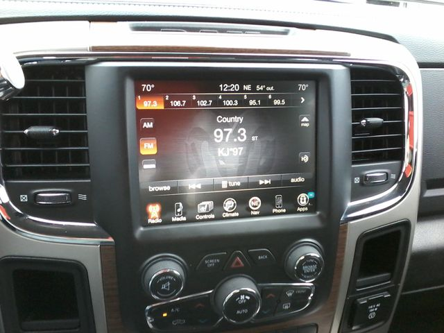 2014 Ram 3500 Laramie, Mega Cab Megacab Dually San Antonio, Texas 16