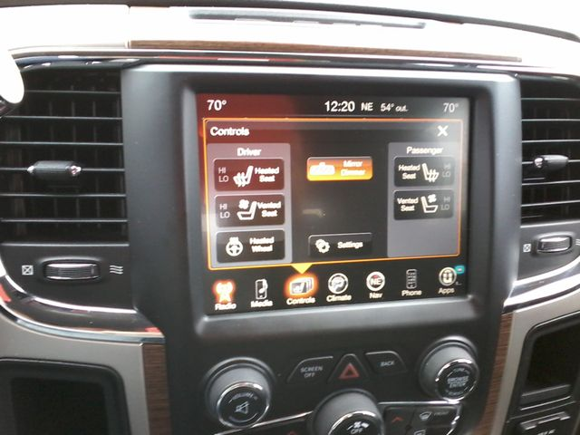 2014 Ram 3500 Laramie, Mega Cab Megacab Dually San Antonio, Texas 17