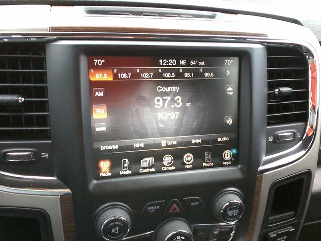 2014 Ram 3500 Laramie, Mega Cab Megacab Dually San Antonio, Texas 19