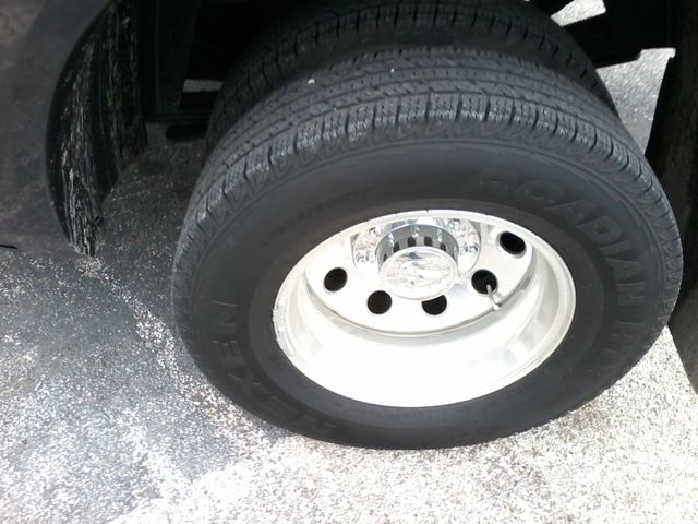 2014 Ram 3500 Laramie, Mega Cab Megacab Dually San Antonio, Texas 36