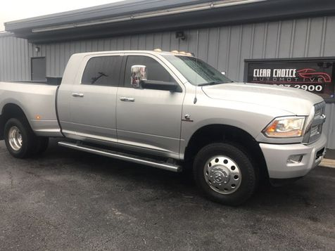 2014 Ram 3500 Longhorn Limited in San Antonio, TX