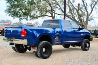 2014 Ram 3500 DRW Tradesman Crew Cab 4X4 6.7L Cummins Diesel Auto LIFTED Sealy, Texas 11