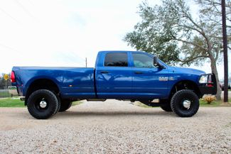 2014 Ram 3500 DRW Tradesman Crew Cab 4X4 6.7L Cummins Diesel Auto LIFTED Sealy, Texas 12