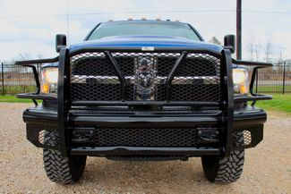 2014 Ram 3500 DRW Tradesman Crew Cab 4X4 6.7L Cummins Diesel Auto LIFTED Sealy, Texas 13