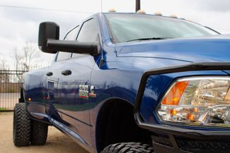 2014 Ram 3500 DRW Tradesman Crew Cab 4X4 6.7L Cummins Diesel Auto LIFTED Sealy, Texas 2