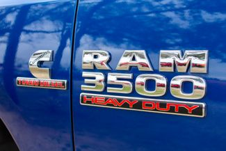 2014 Ram 3500 DRW Tradesman Crew Cab 4X4 6.7L Cummins Diesel Auto LIFTED Sealy, Texas 21