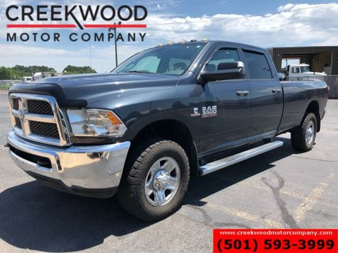 2014 Ram 3500 Dodge SLT 4x4 Diesel Long Bed Low Miles Chrome New Tires in Searcy, AR