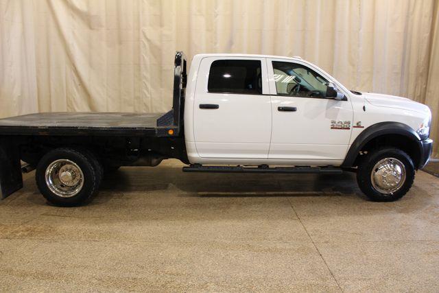 2014 Ram 4500 Tradesman Roscoe, Illinois 1