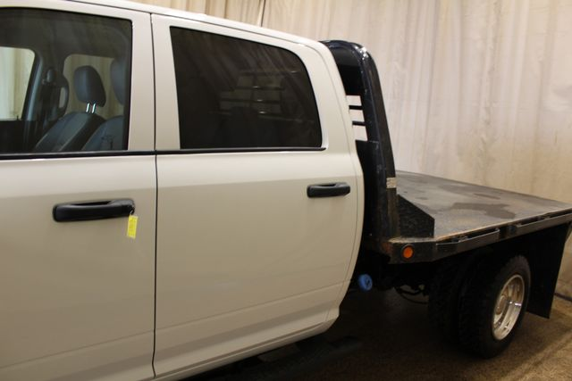 2014 Ram 4500 Tradesman Roscoe, Illinois 11