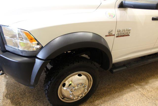 2014 Ram 4500 Tradesman Roscoe, Illinois 13