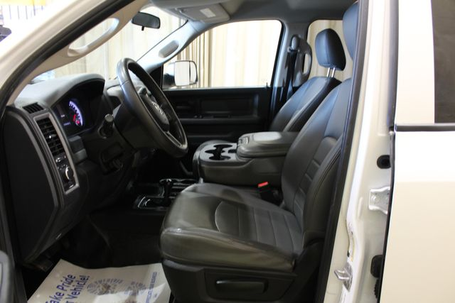 2014 Ram 4500 Tradesman Roscoe, Illinois 18
