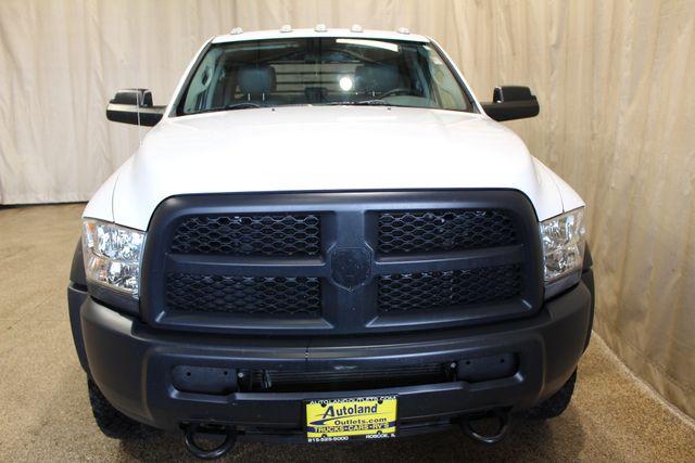 2014 Ram 4500 Tradesman Roscoe, Illinois 3