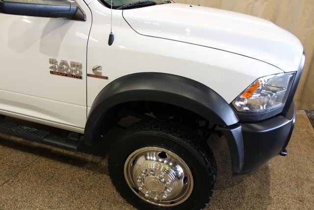 2014 Ram 4500 Tradesman Roscoe, Illinois 4