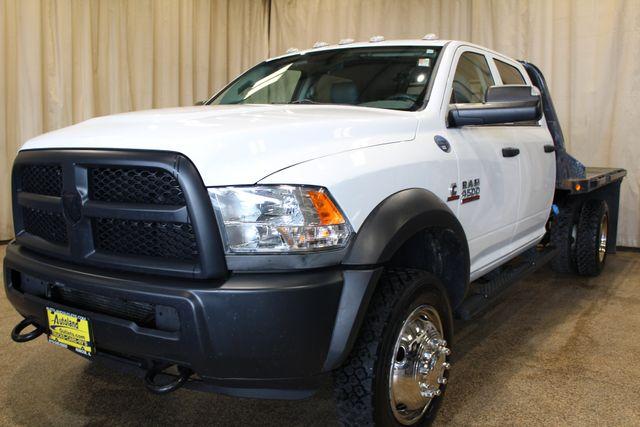 2014 Ram 4500 Tradesman Roscoe, Illinois 2