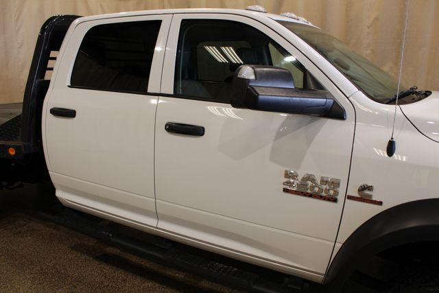 2014 Ram 4500 Tradesman Roscoe, Illinois 5