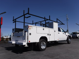 2014 Ram 5500 Ram 5500 Crew Cab 11FT Utility in Ephrata, PA