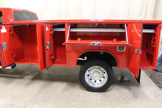 2014 Ram 5500 Utility Box SLT Roscoe, Illinois 9
